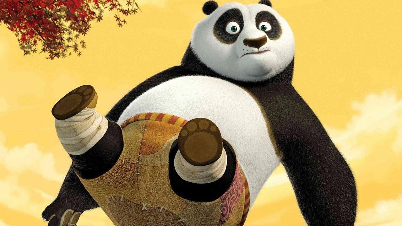 Милашка панда (27 фото)