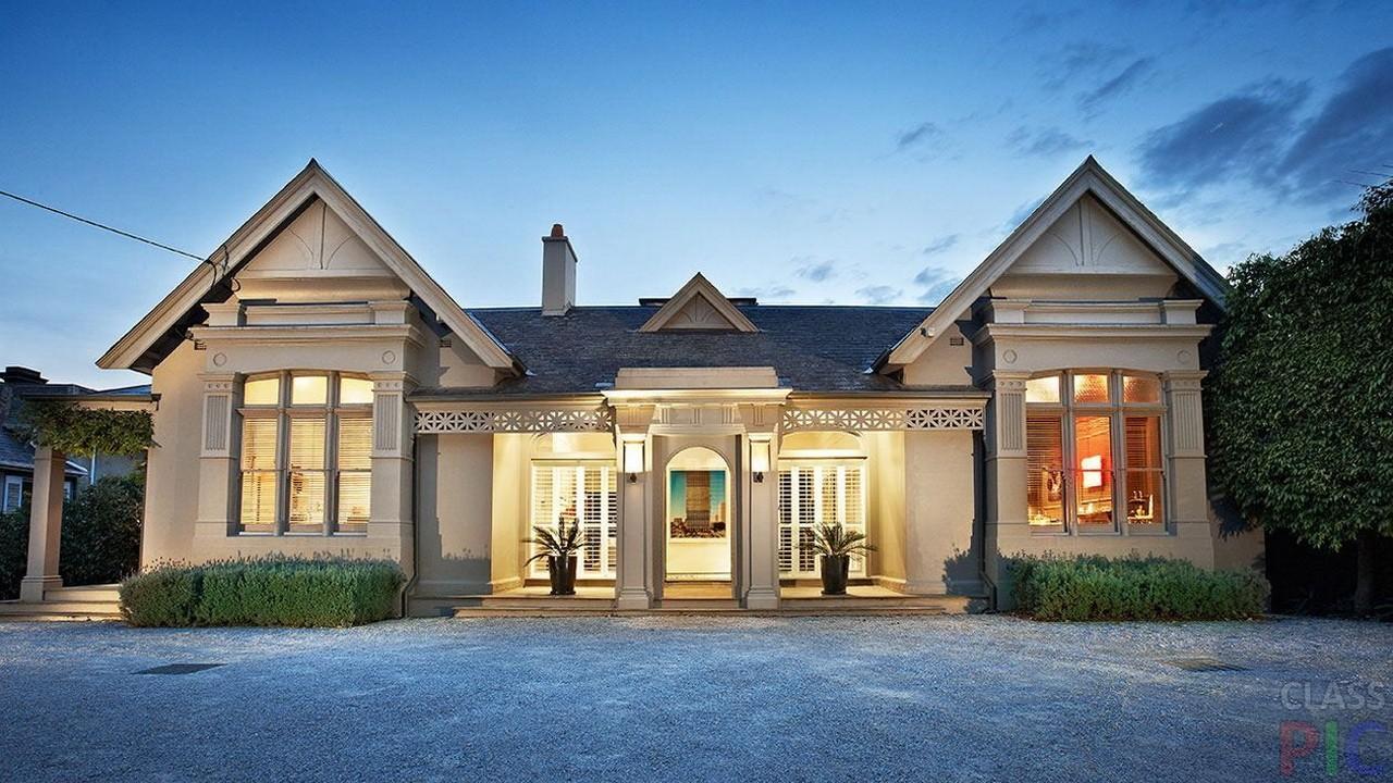 Стили домов (20 фото)