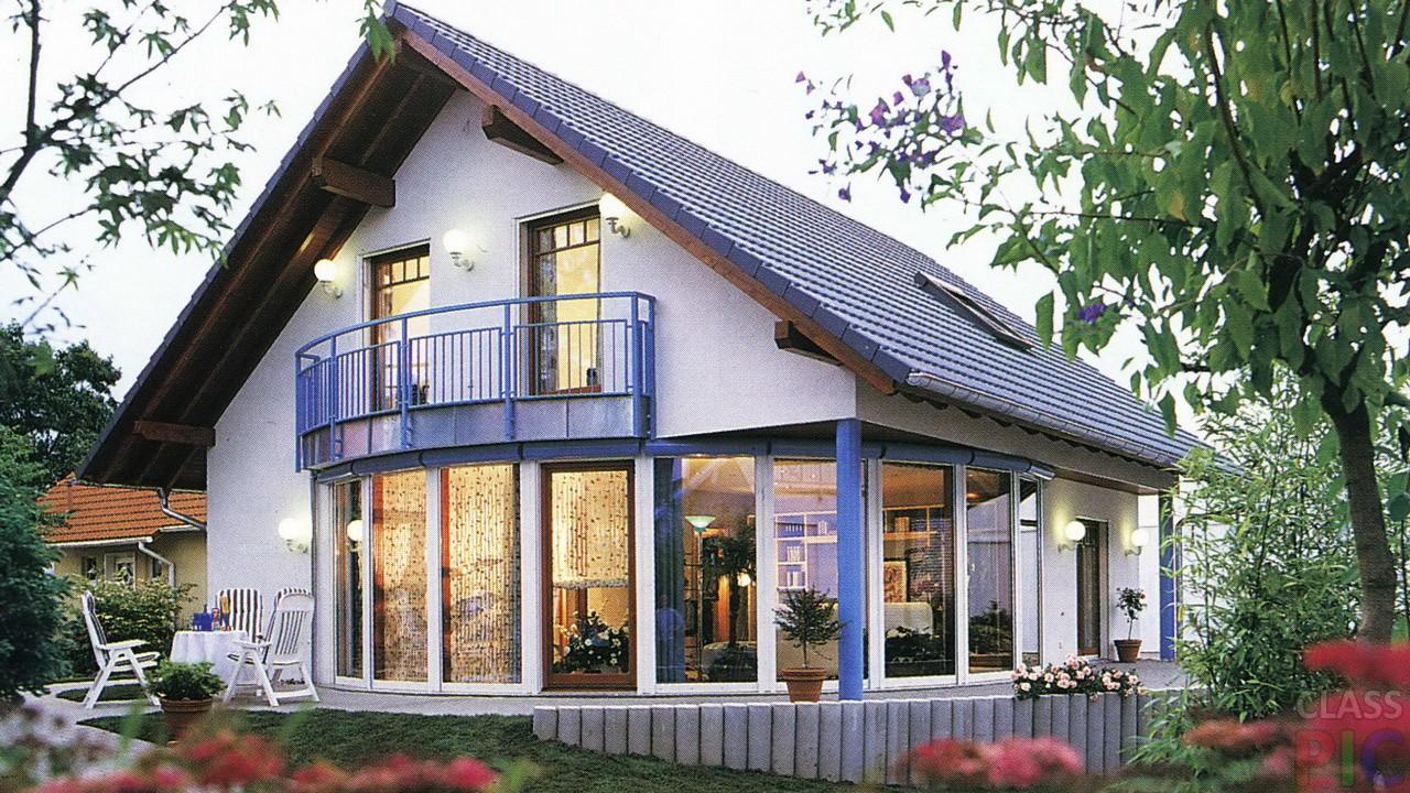 том, фотографии красивых дачных домов предпочитает
