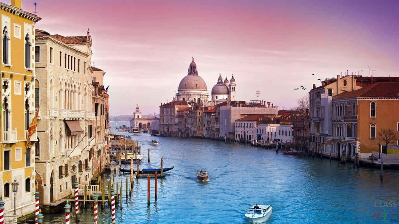 Венеция (24 фото)