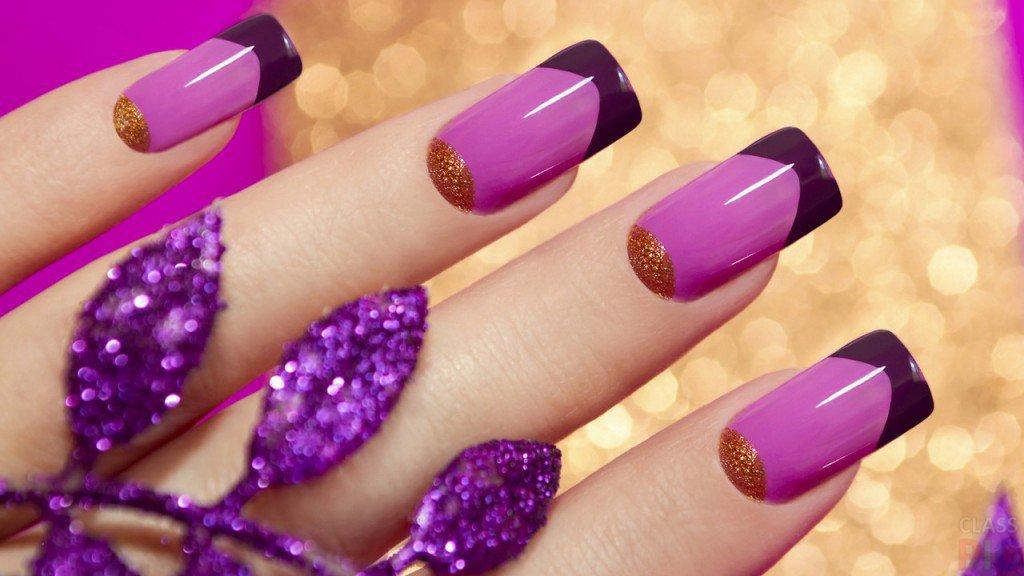 опасная фигура ногти нарощенные фиолетовые картинки суп тарелкам