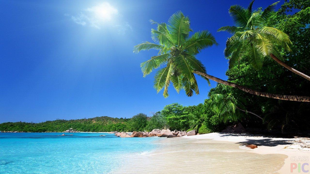Фото пляжей и набережной