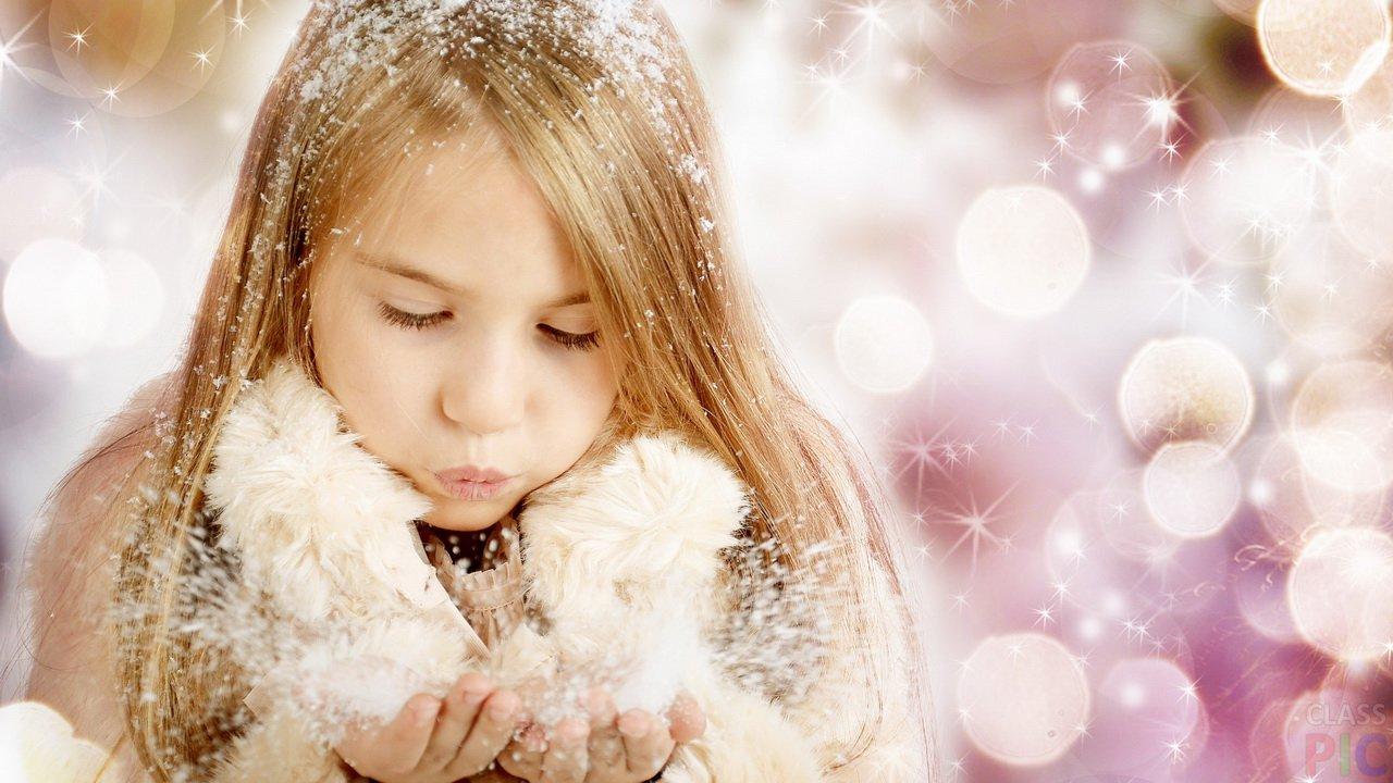 Фото маленьких девочек