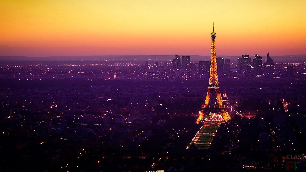 Париж (28 фото)