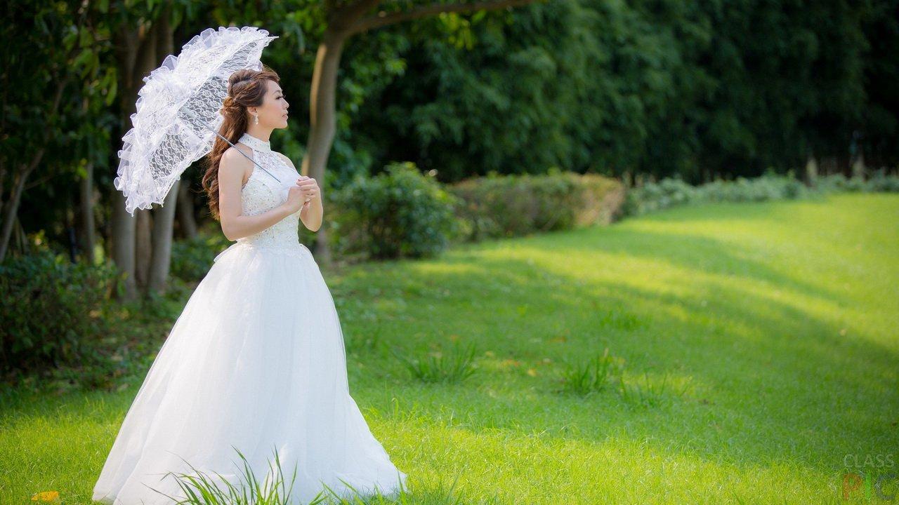 проходило фотосток фотографии невест польскими