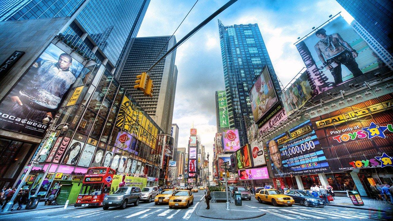 Манхэттен (36 фото)