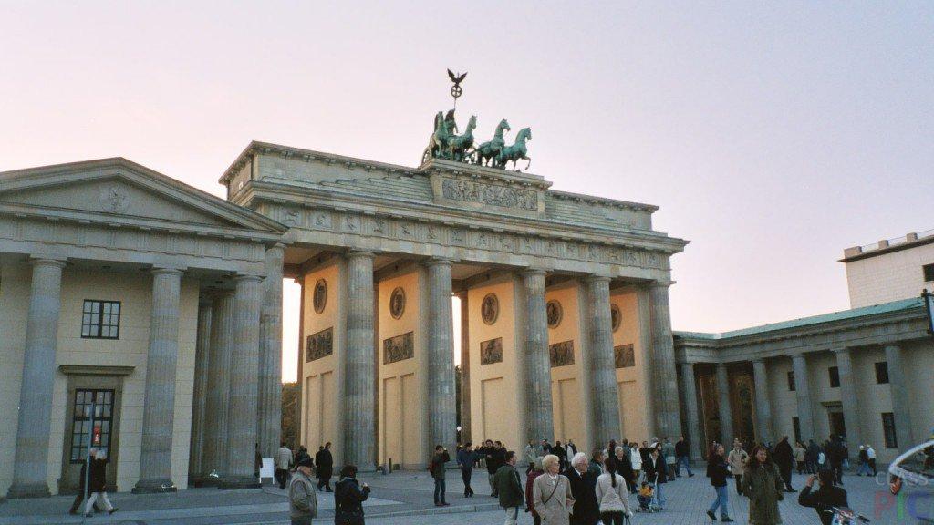 Картинки из Германии