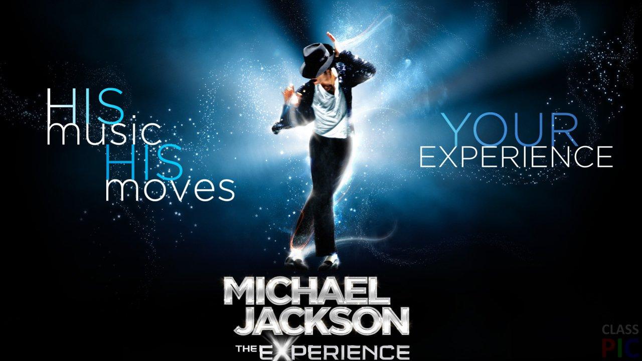 Майкл Джексон (30 фото)
