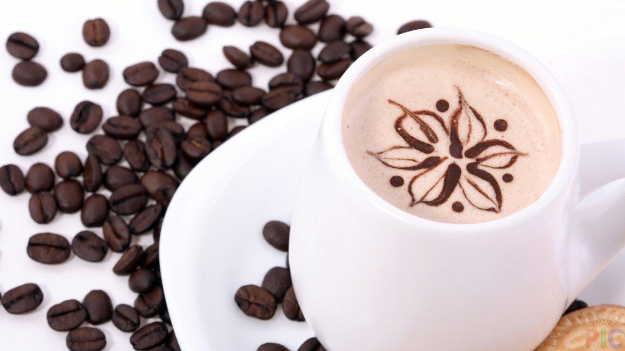 Кофе (37 фото)