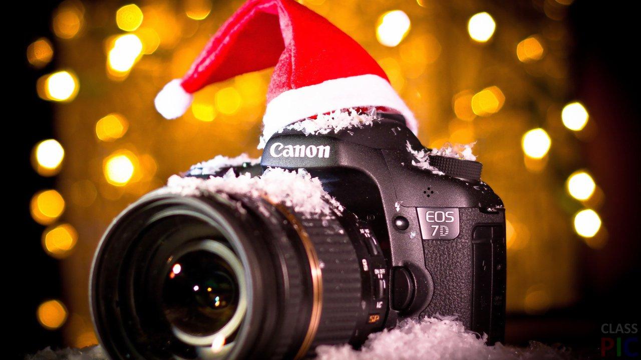 Фотоаппарат (41 фото)
