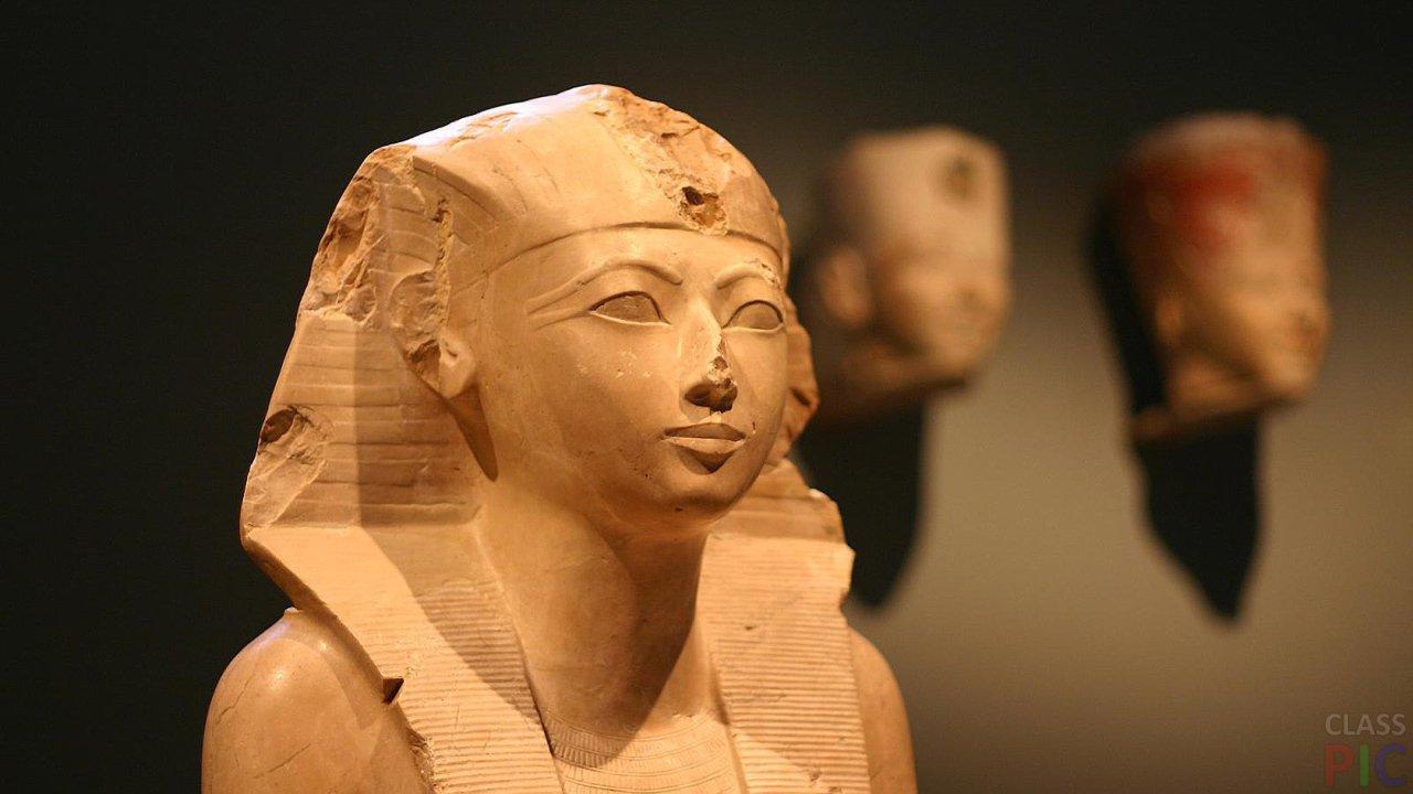 Египет (42 фото)