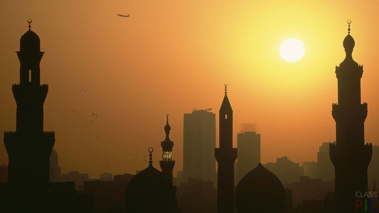 Каир (24 фото)