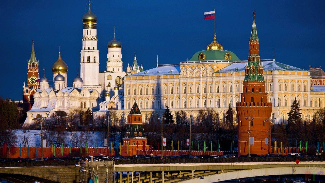 Москва (32 фото)