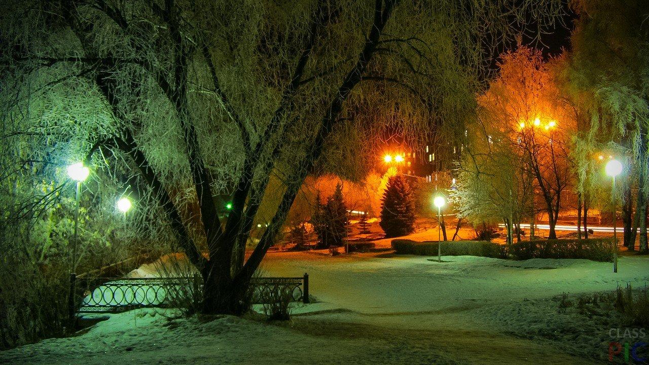 скептики уверены, красивые фото ночной зимы начала стоит