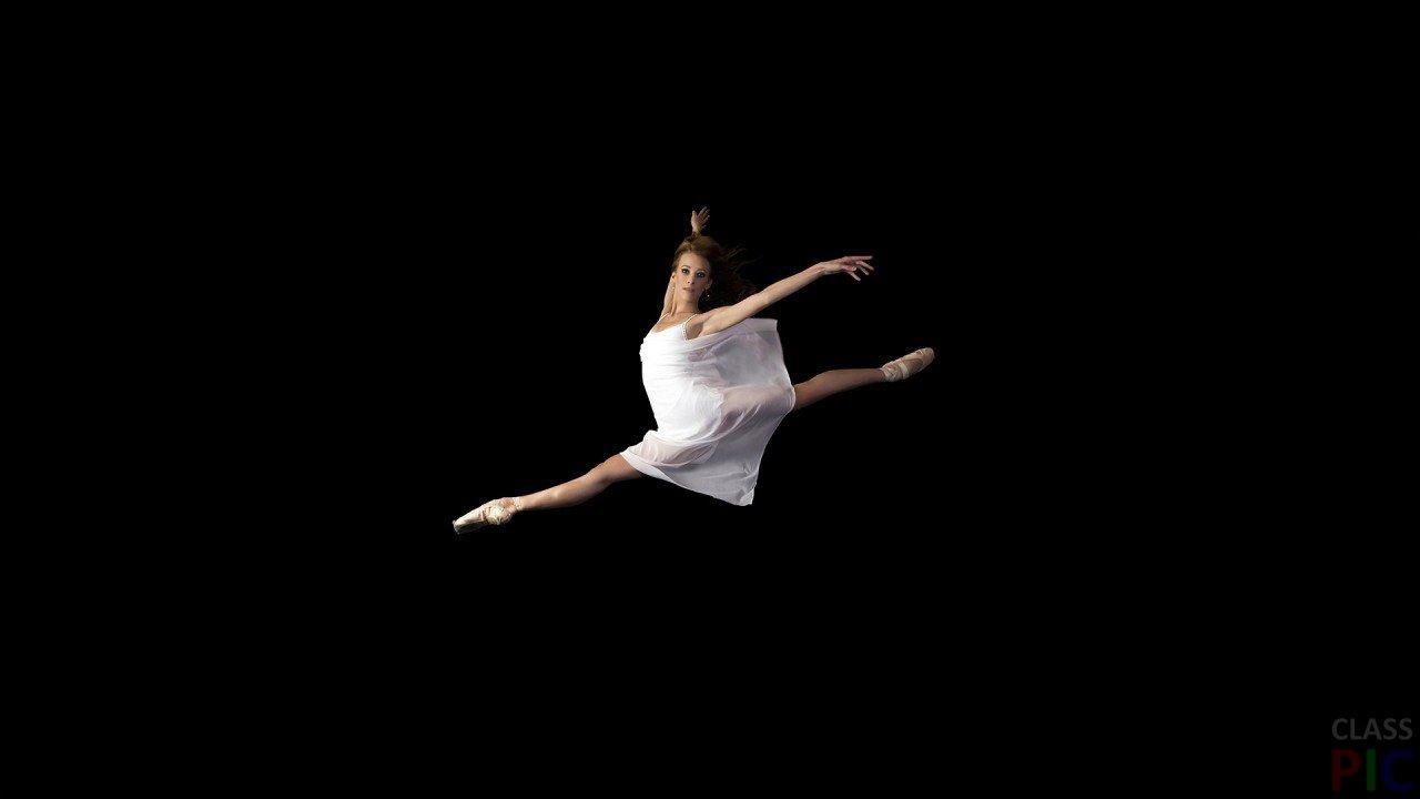 Балерины (38 фото)