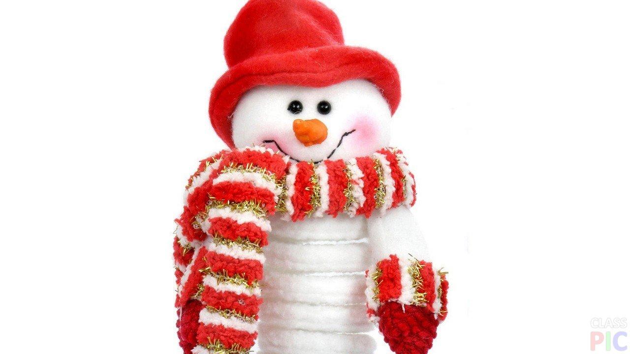 Снеговик (50 фото)