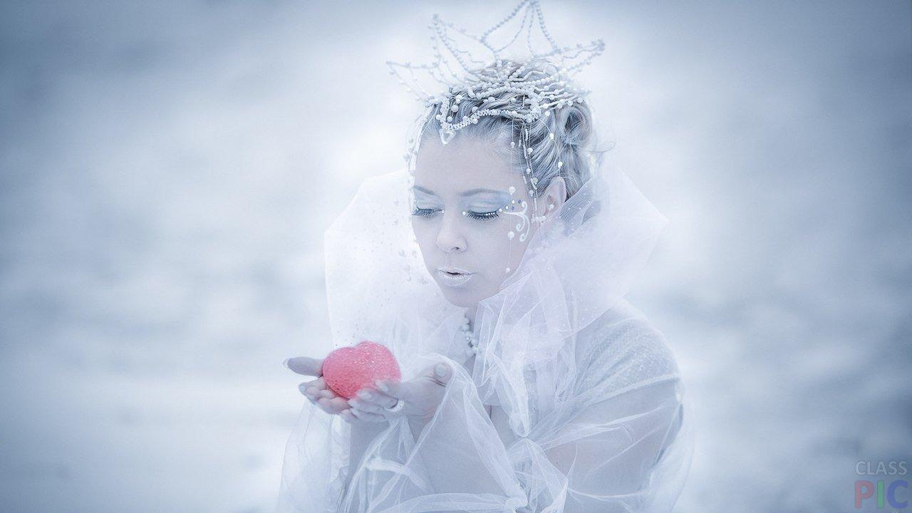 Снежная королева (20 фото)