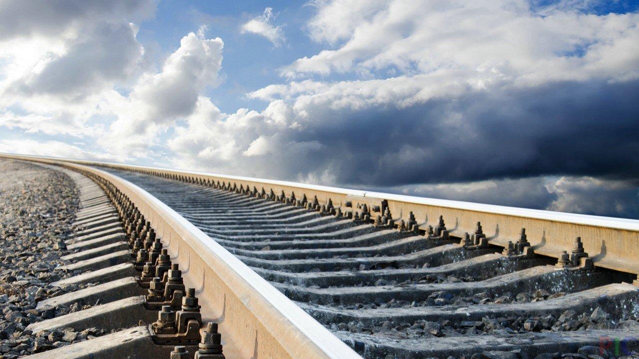 Железная дорога (25 фото)