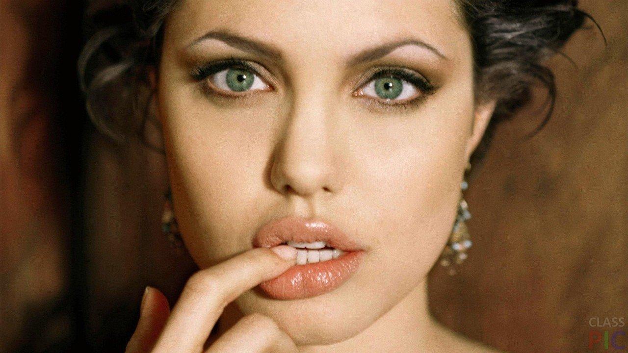 Анджелина Джоли (29 фото)