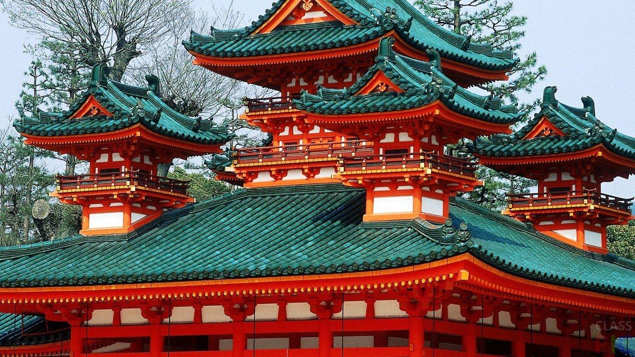 Япония (27 фото)