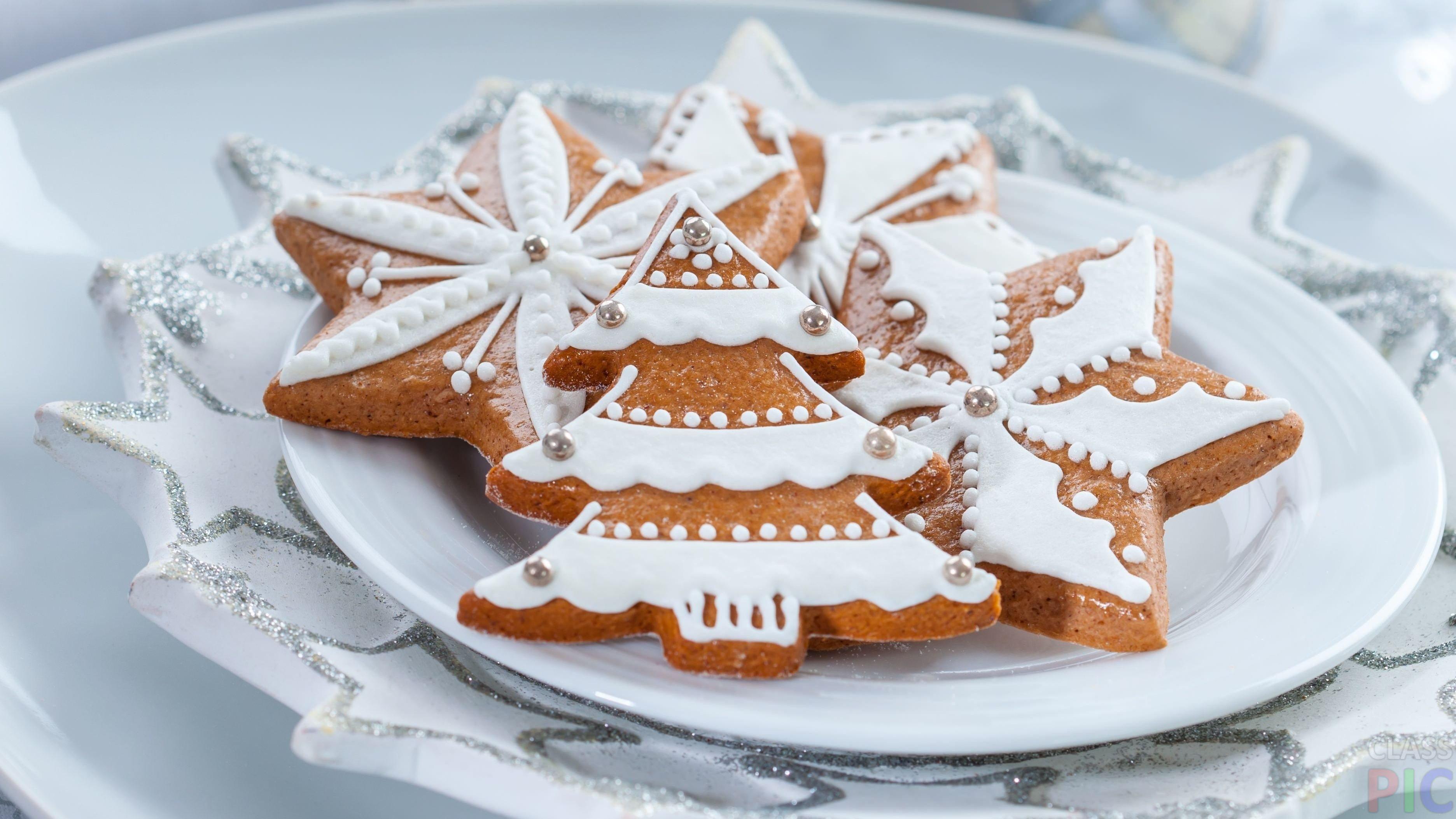 Песочное печенье (24 фото)