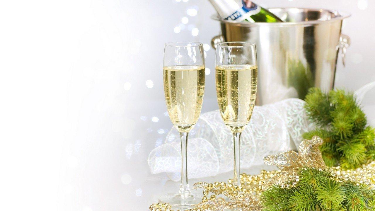 Шампанское (25 фото)