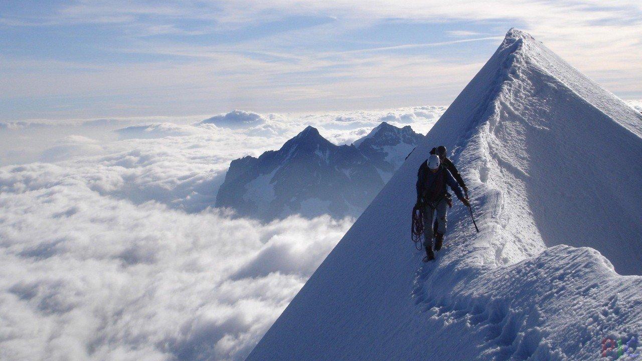 Горы (47 фото)