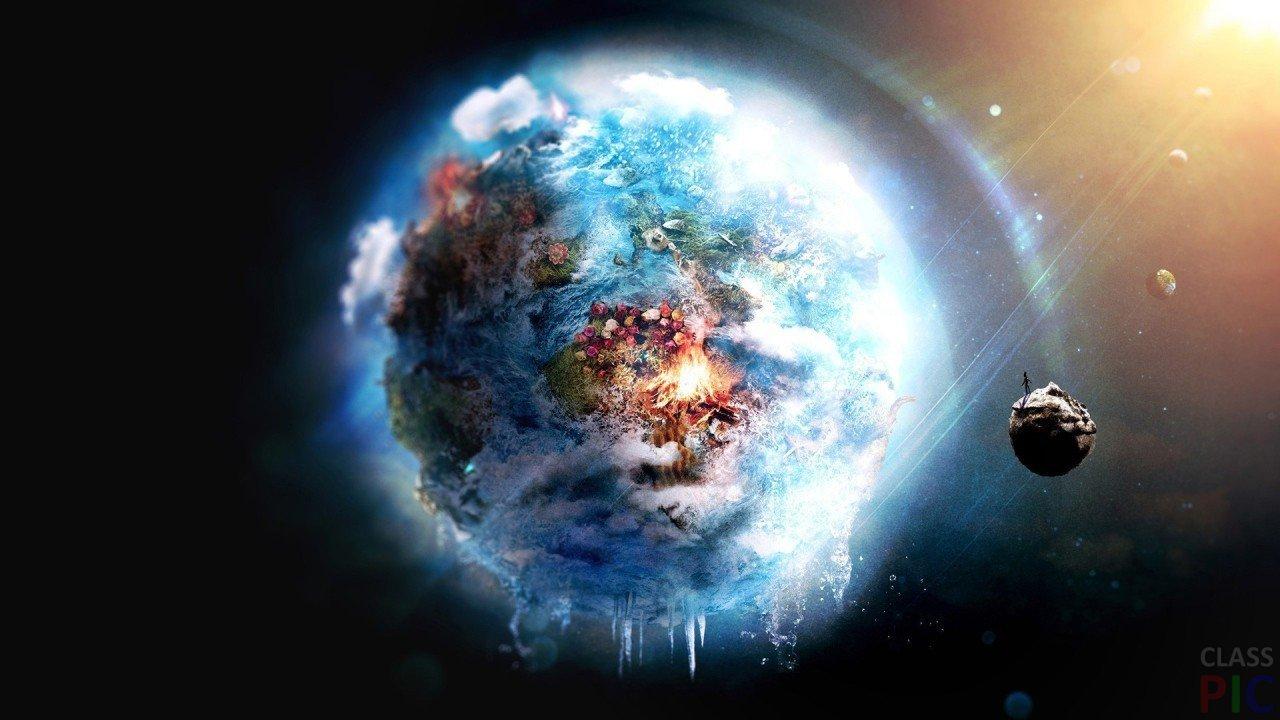 Фото планет