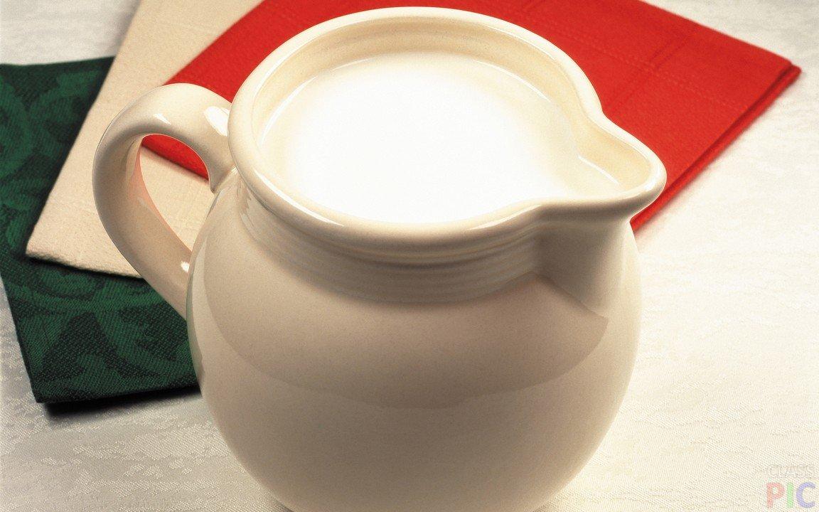 Молоко (21 фото)