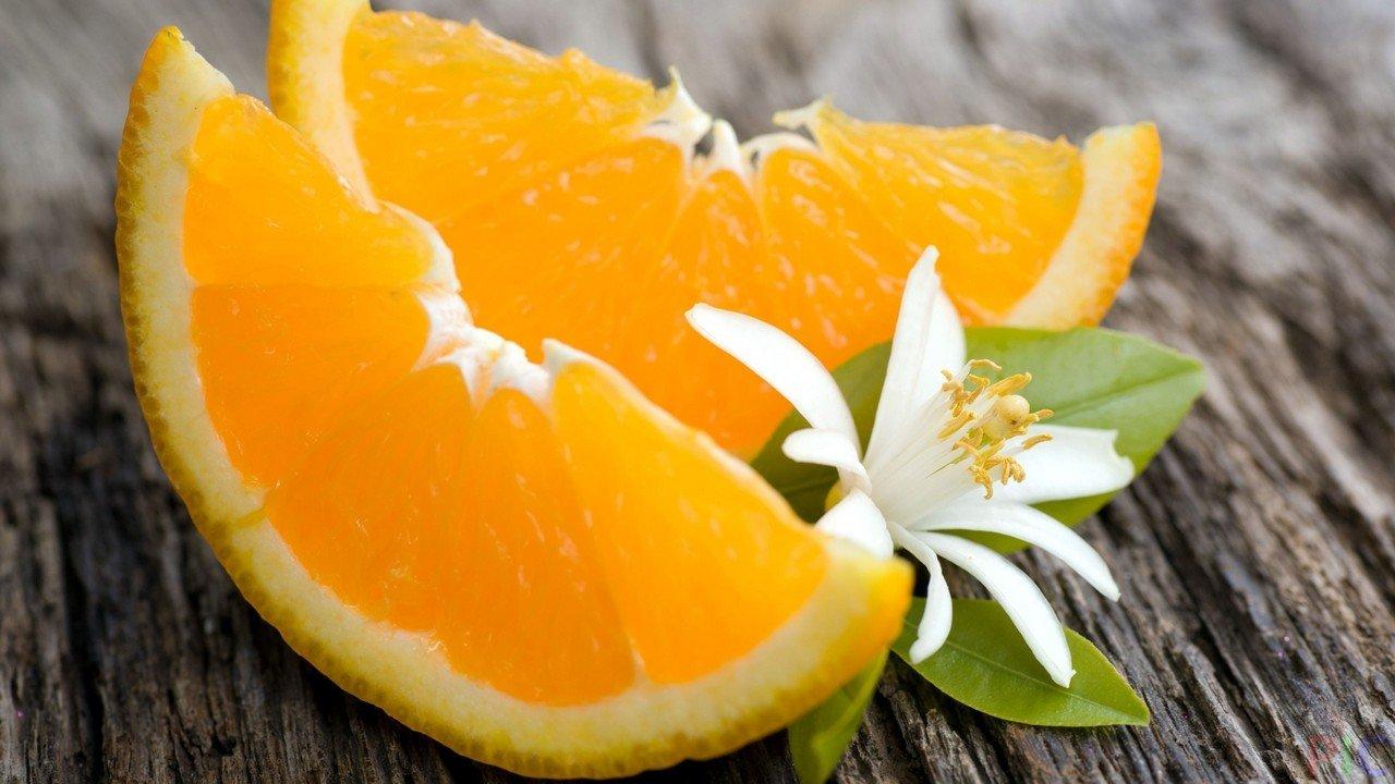 Апельсин (33 фото)