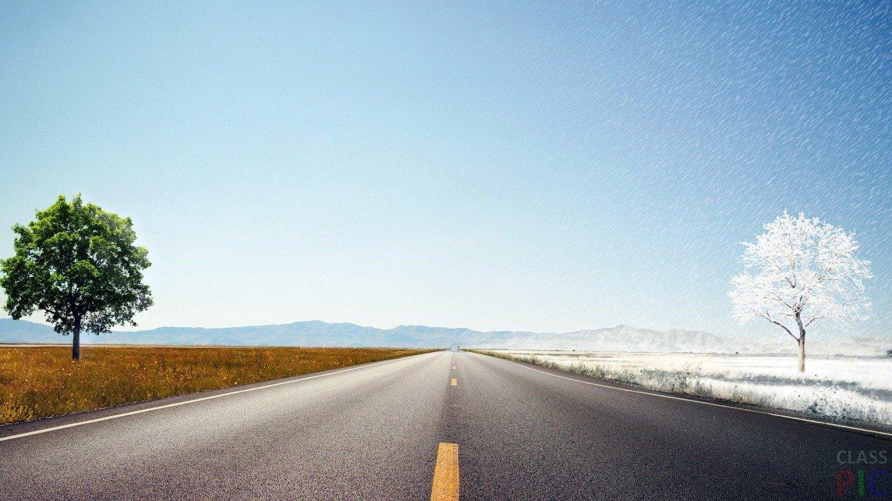 Фото дорог мира