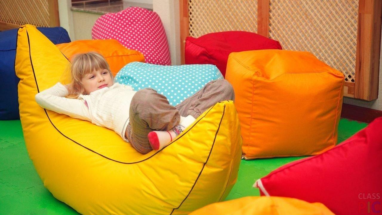 Детская мебель (42 фото)