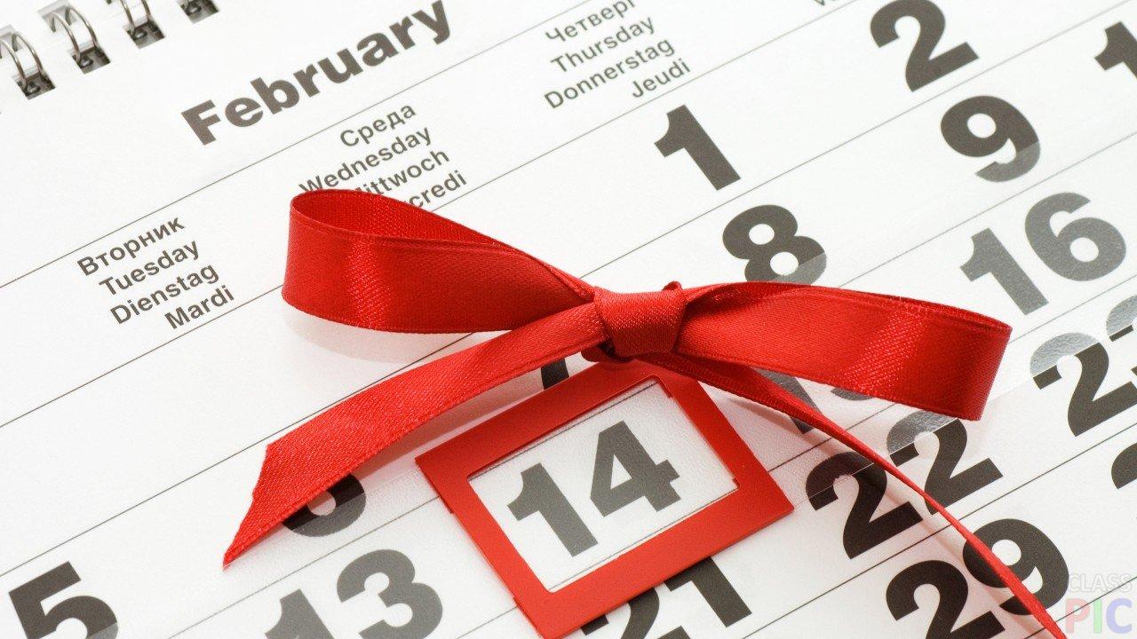 14 февраля (50 фото)