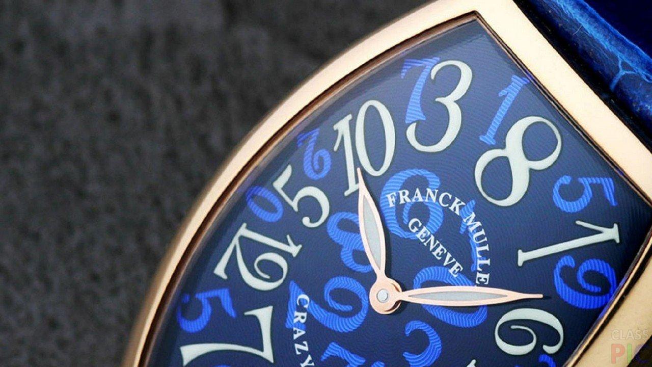 Фото женских часов