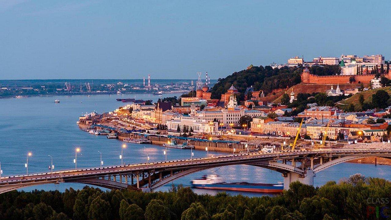 Нижний Новгород (29 фото)