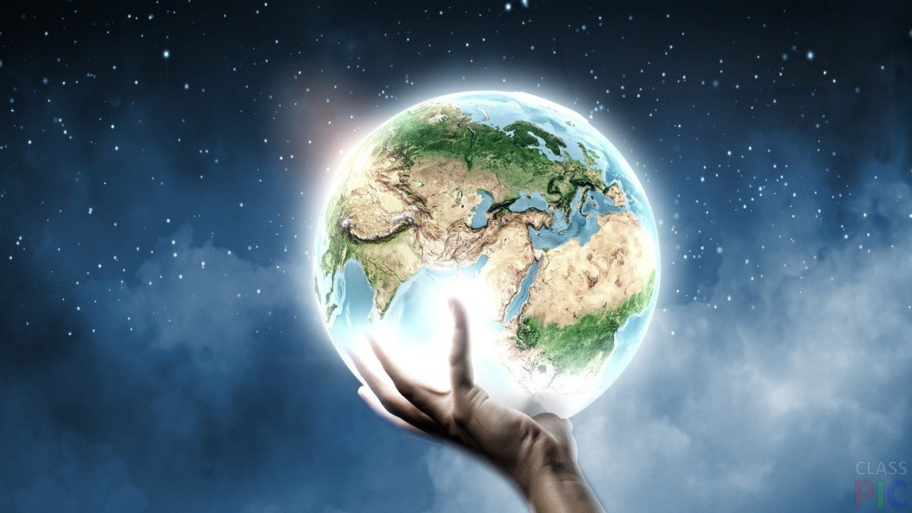 Планета Земля (29 фото)