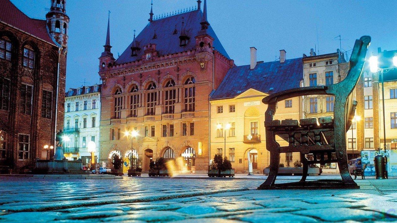 Польша (28 фото)