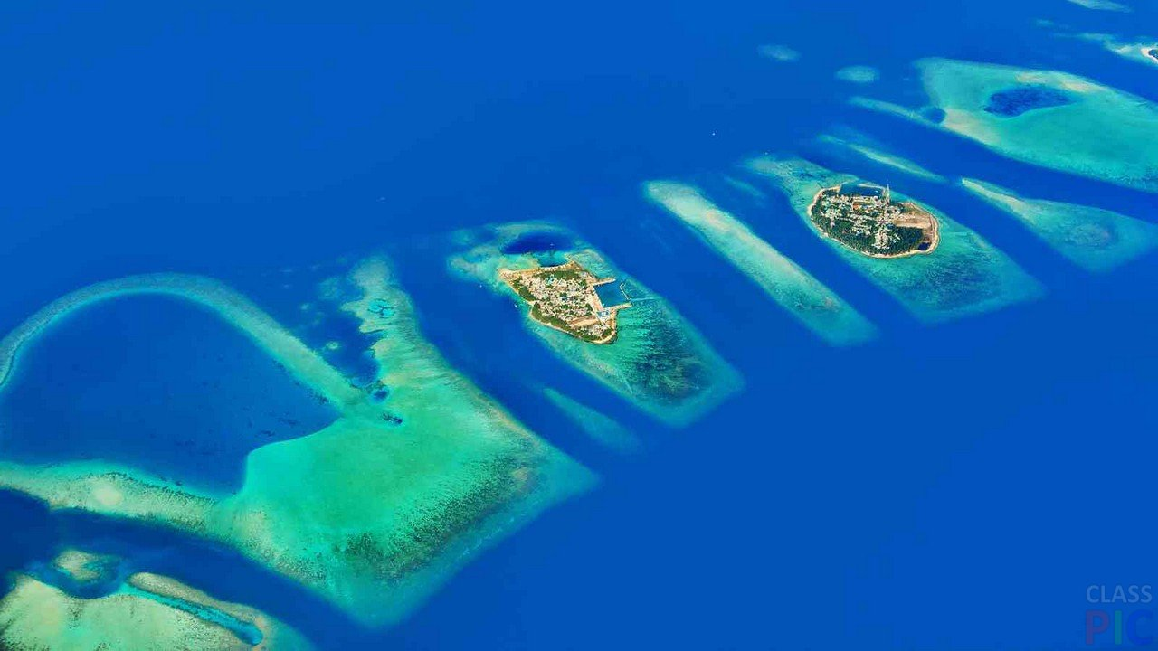 Мальдивы (35 фото)