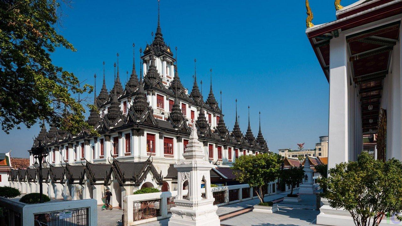 Таиланд (43 фото)