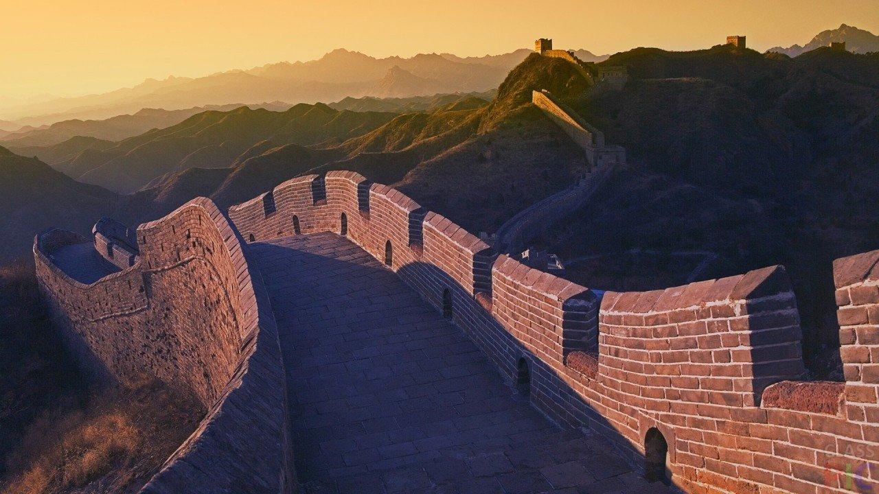 Китай (49 фото)