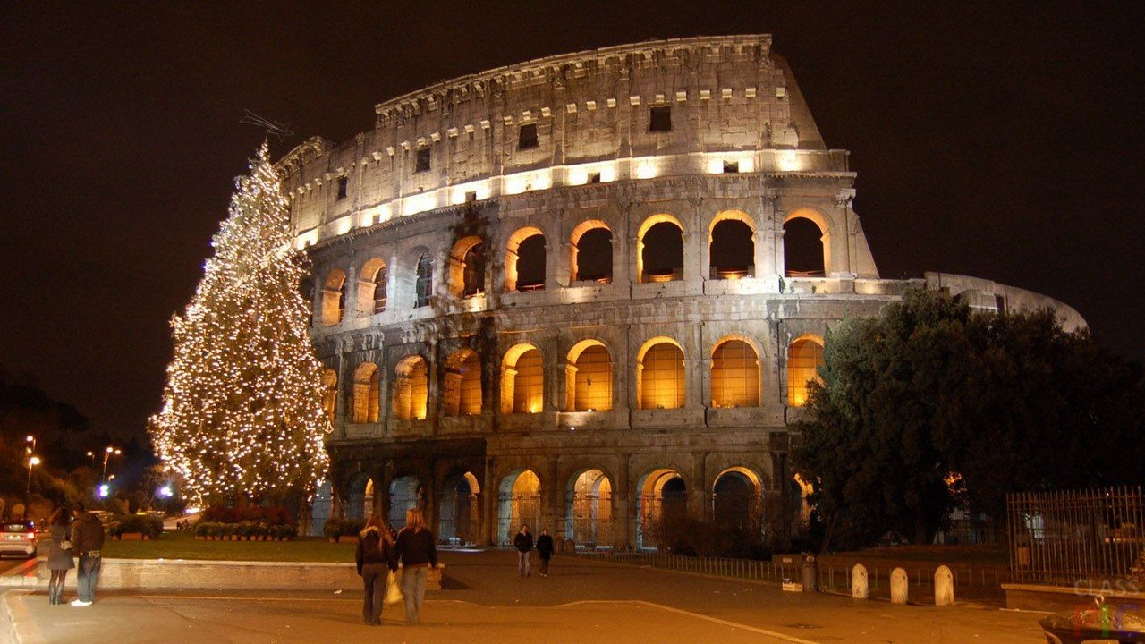 Италия (49 фото)