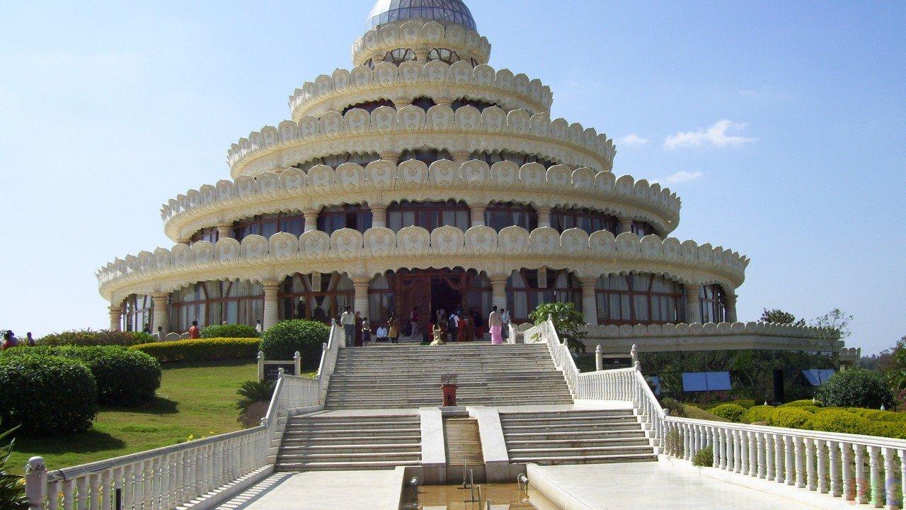 Индия (50 фото)