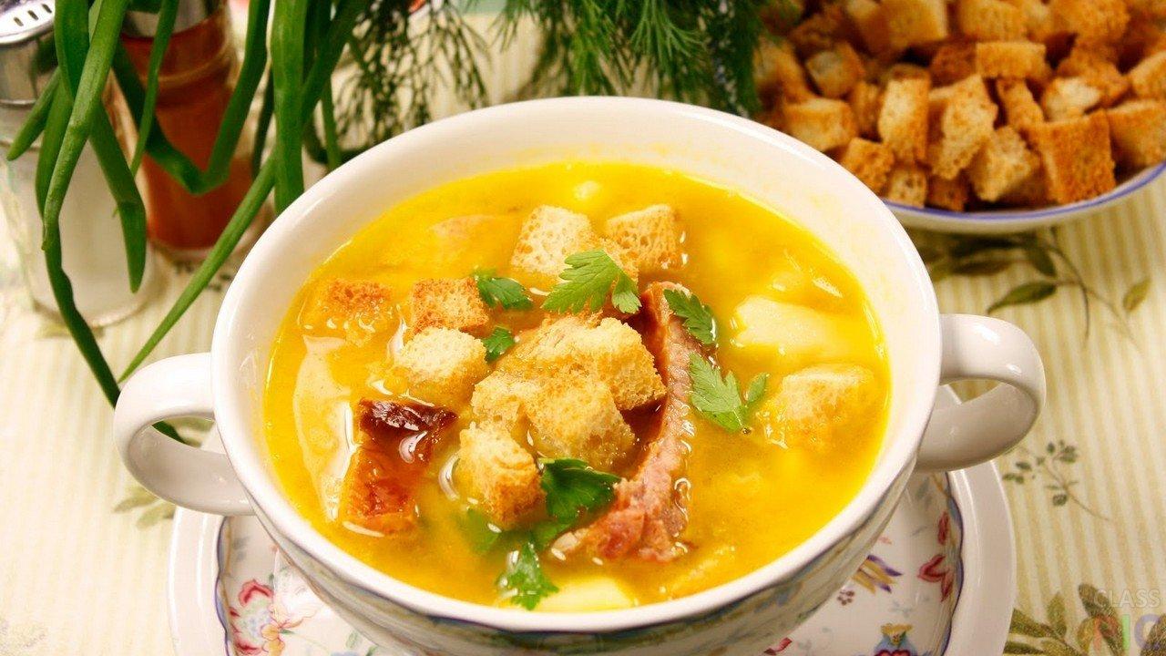 Гороховый суп (26 фото)