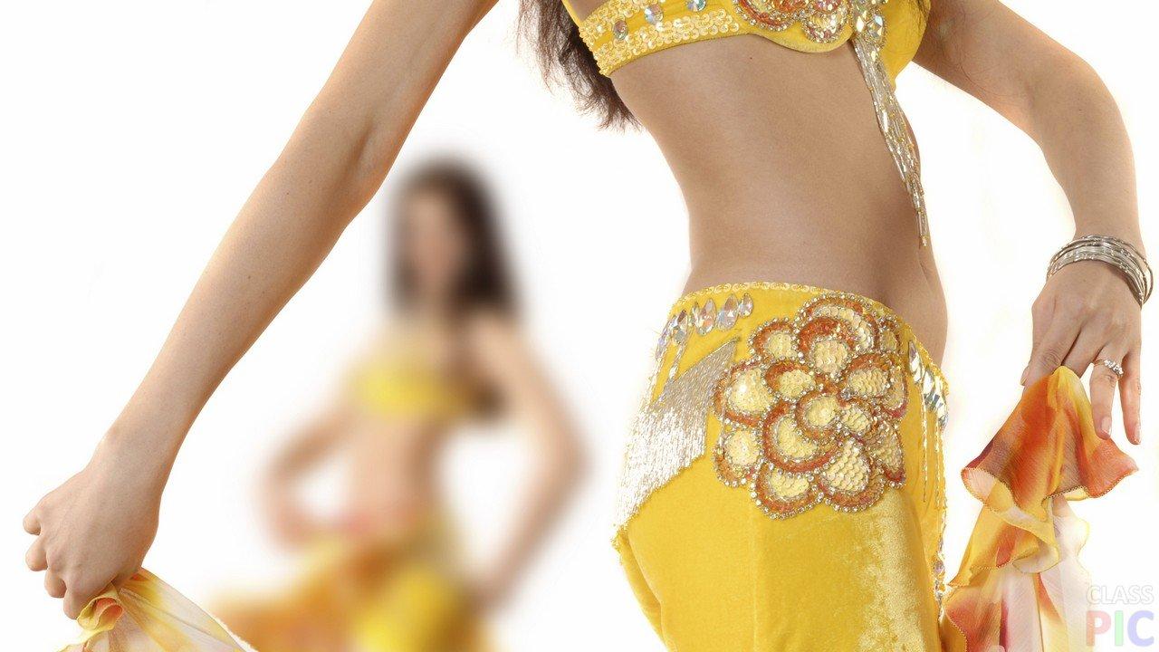 Восточные танцы (33 фото)