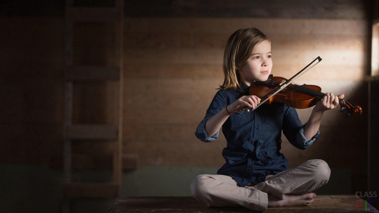 Фотосессия со скрипкой алёна гончарова