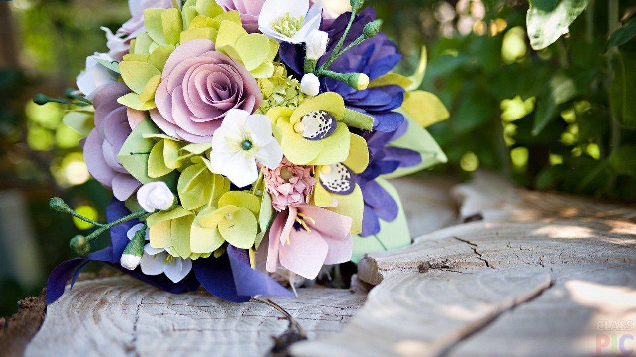 Картинка цветы необычные букеты уделили много