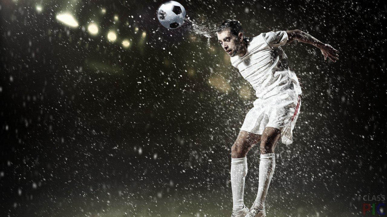 Футбол (27 фото)