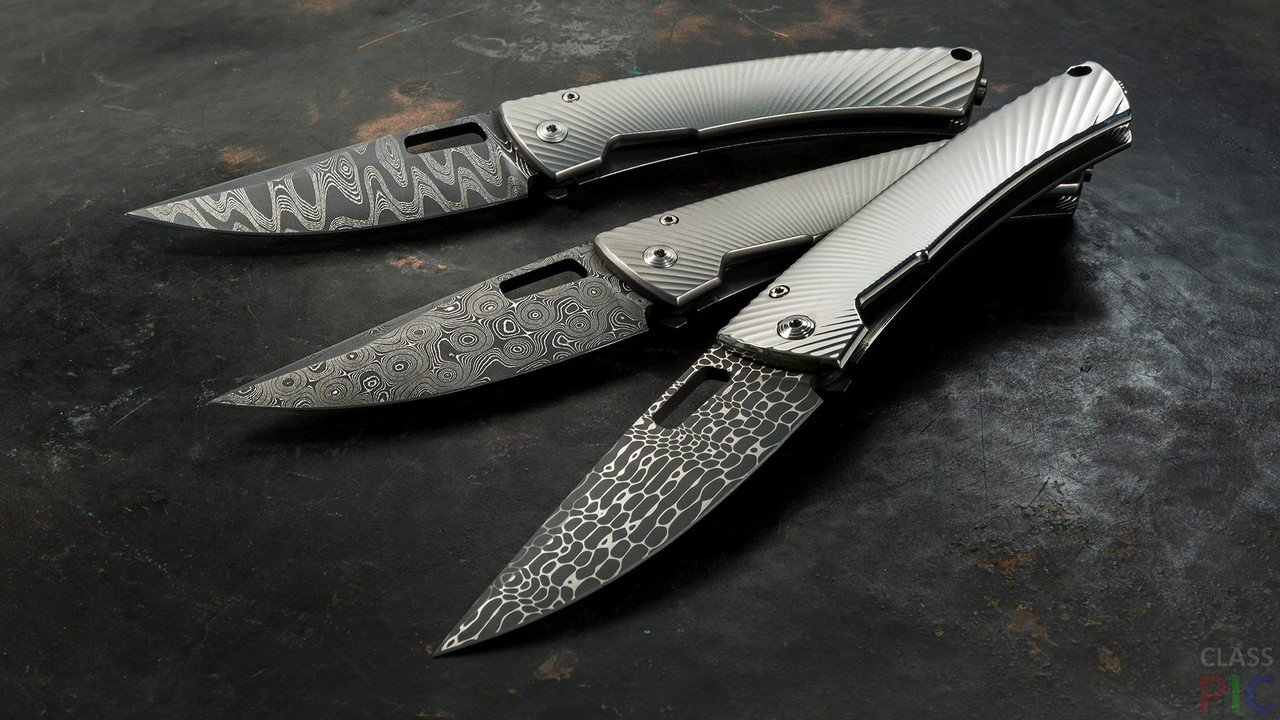 Нож (33 фото)