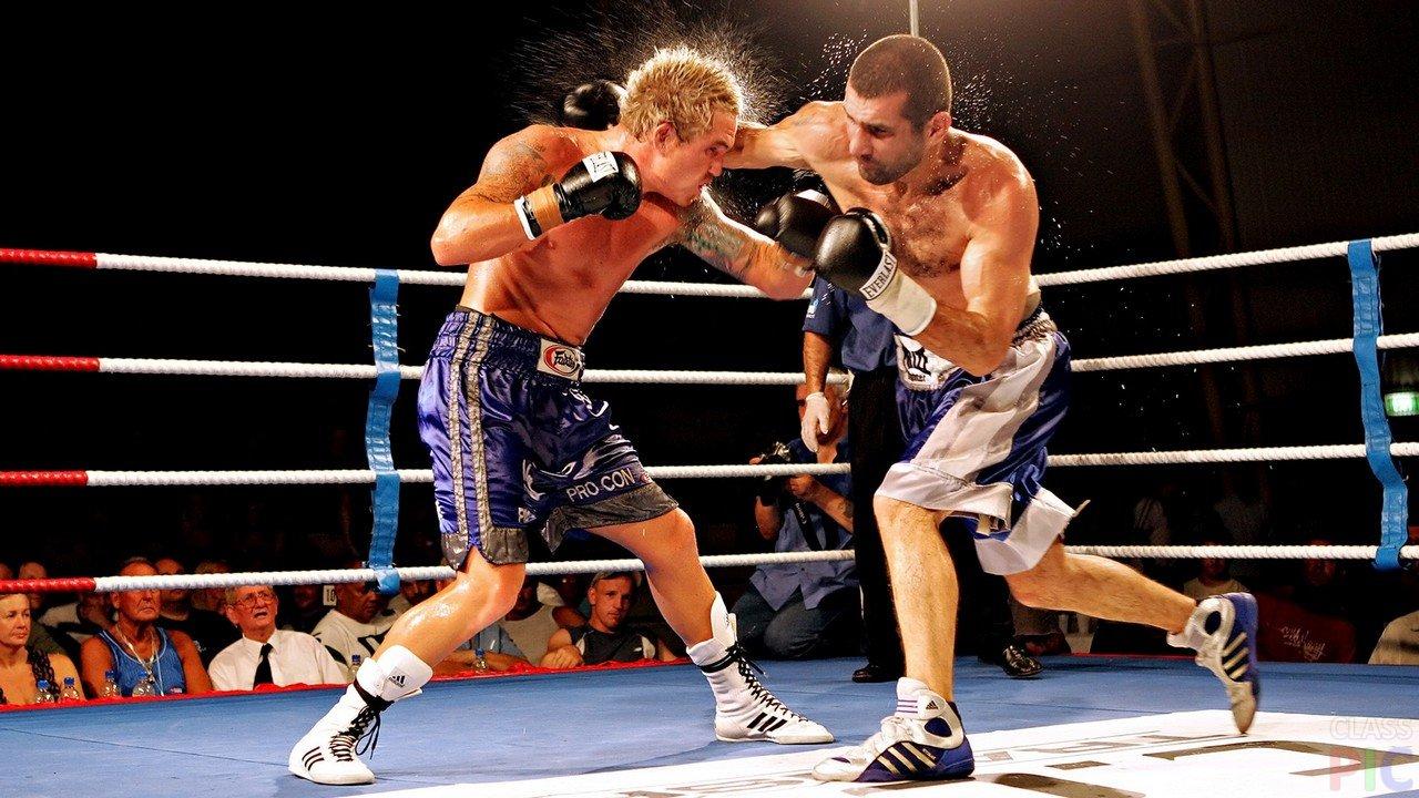 Бокс (30 фото)