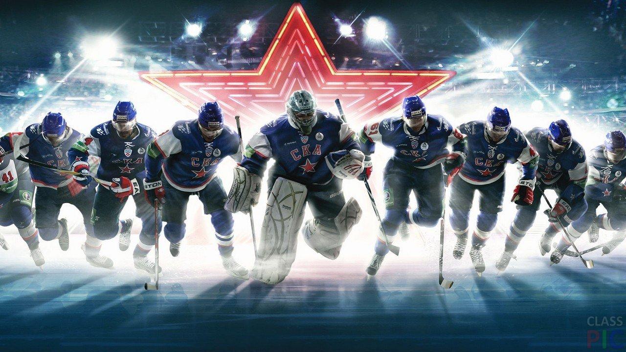 Хоккей (43 фото)